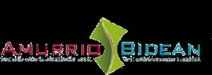 AMURRIO BIDEAN LOGO DEF_2015_SIN CALI