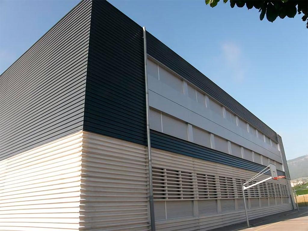 Zaraobe - Edificio FP