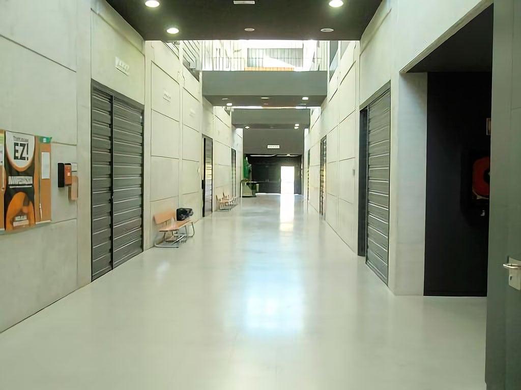 Zaraobe - Edificio FP Interior